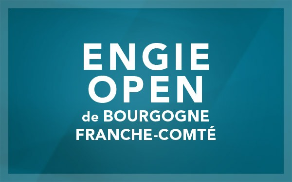 Engie Open BFC 2016