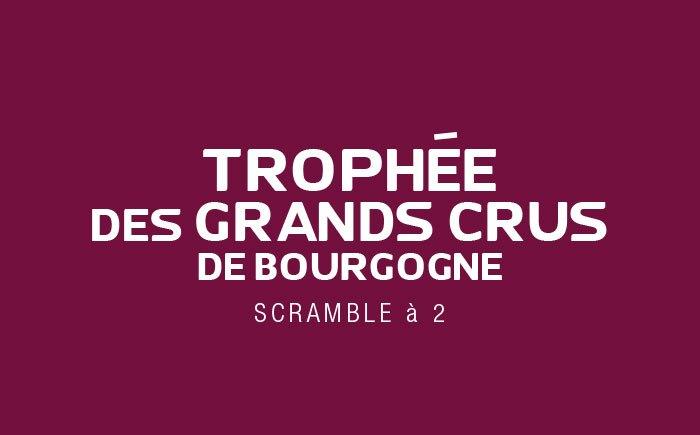 Trophée des Grands Crus
