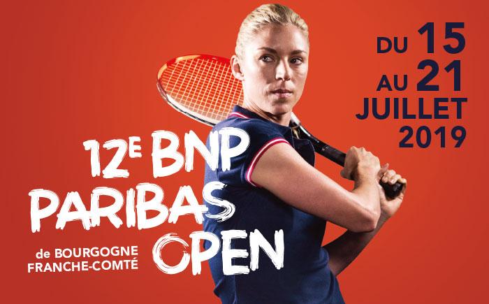 Open BNP Paribas BFC