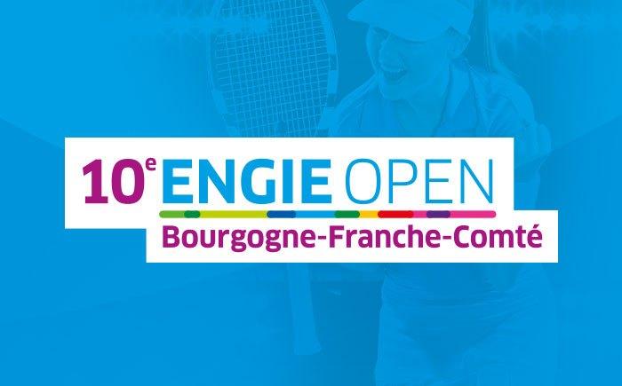 Engie Open de Bourgogne Franche-Comté