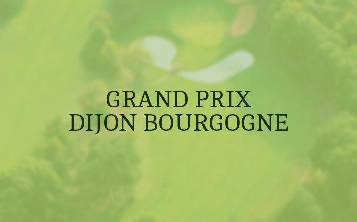 Grand Prix Dijon Bourgogne