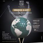 SEMAINE INTERNATIONALE 2018