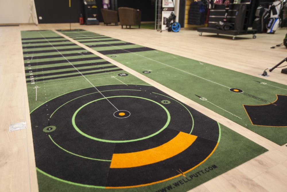 Centre d 39 entra nement et de perfectionnement indoor et for Club de tennis interieur saguenay