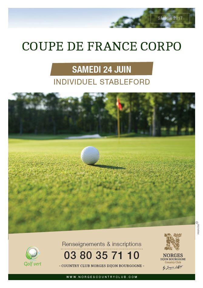 Coupe de France Corpo