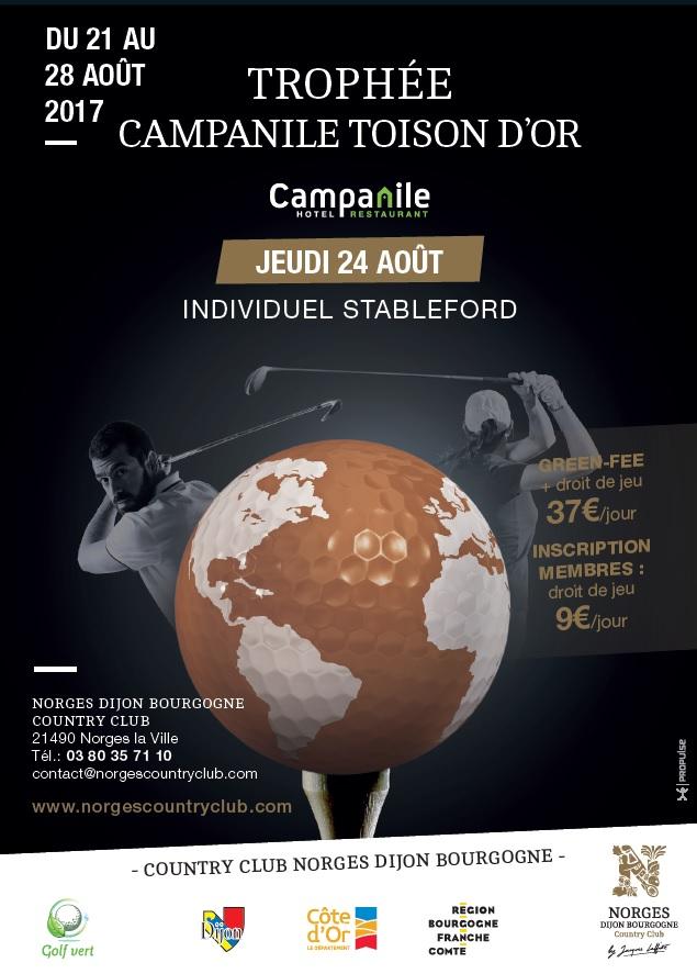 Trophée Campanile