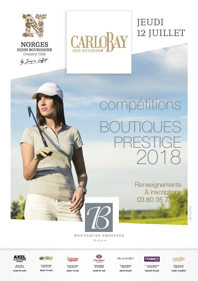 Boutique Prestige Carlo Bay