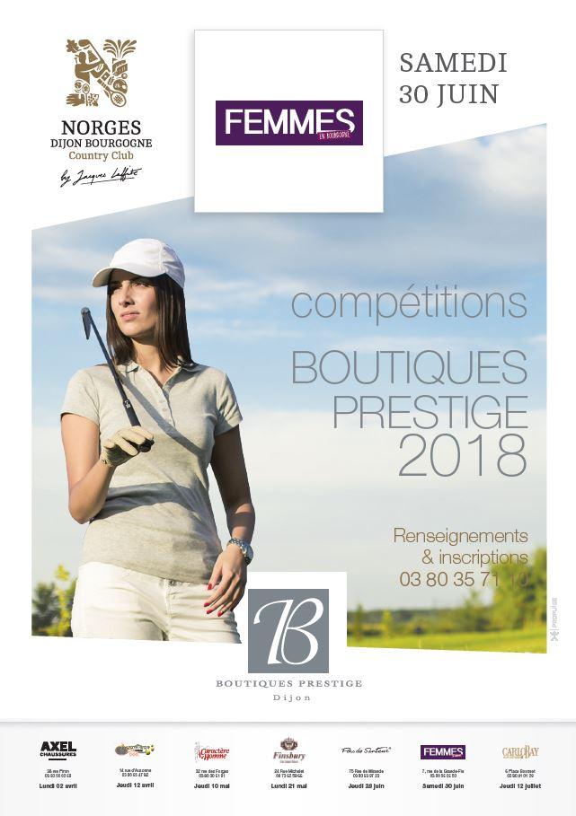 Boutique Prestige Femmes en Bourgogne