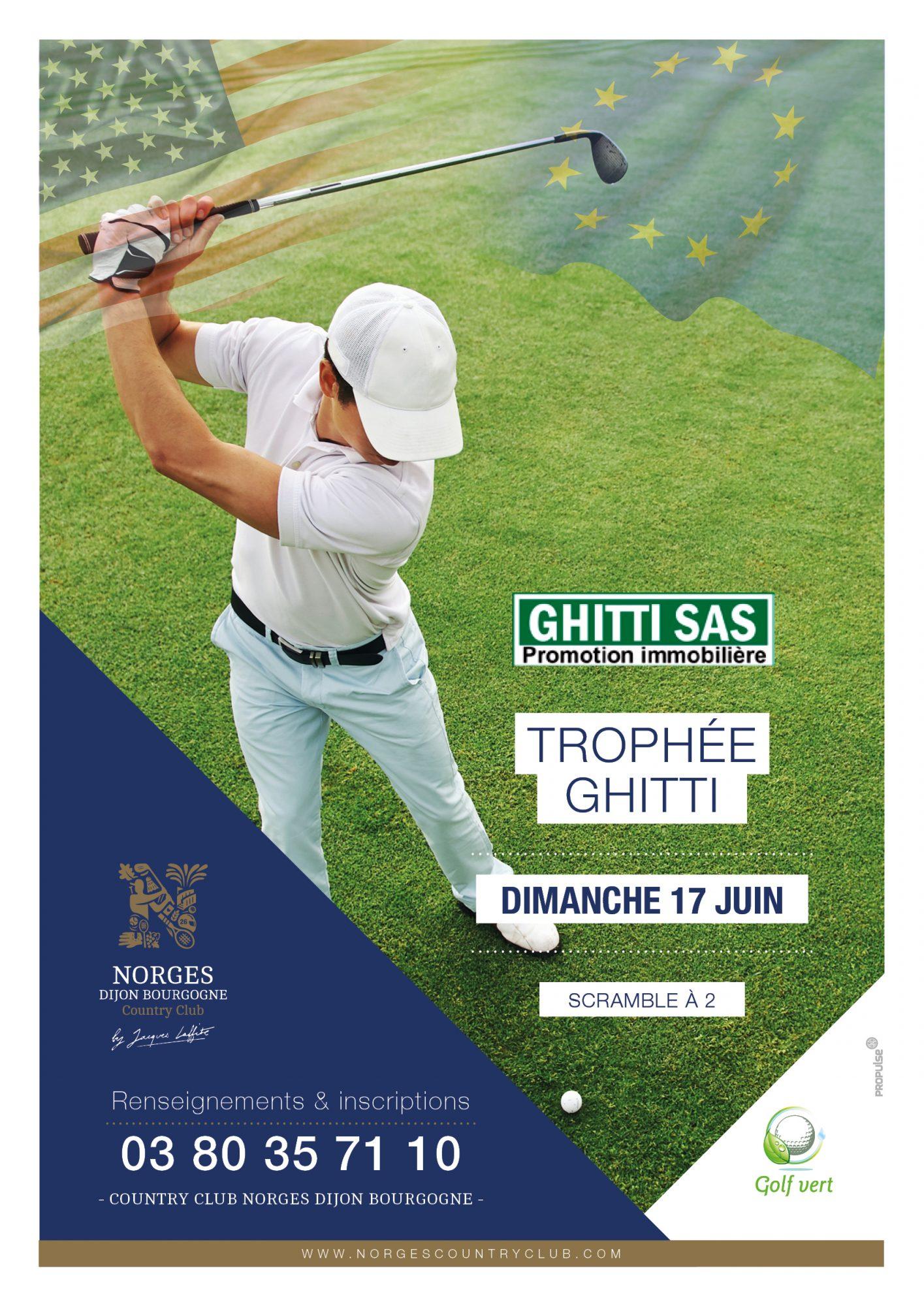 Trophée Ghitti