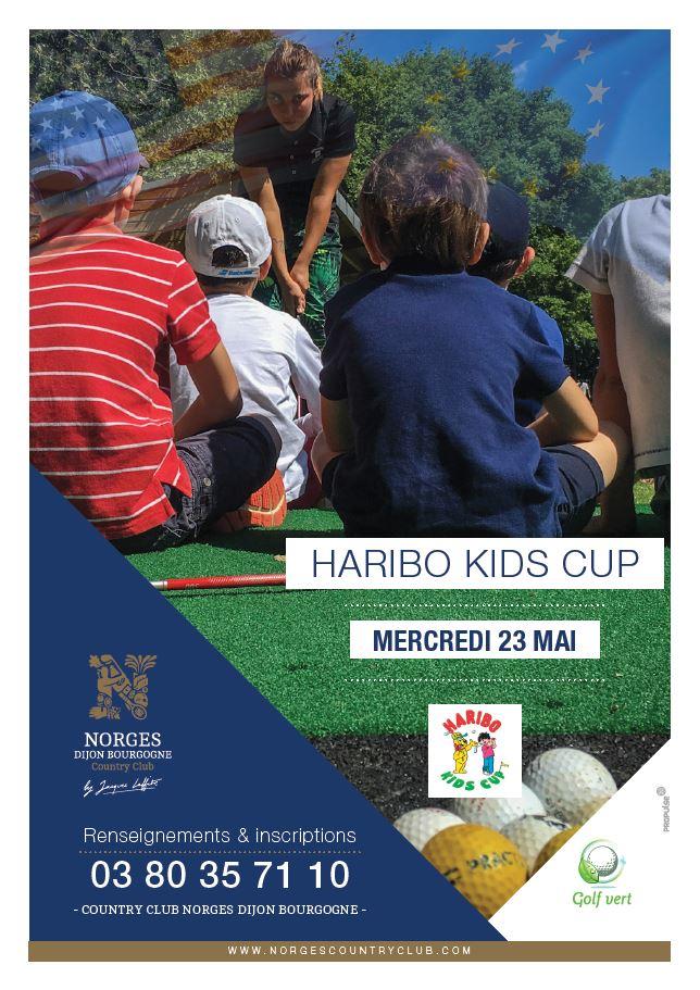 Haribo Kid's Cup