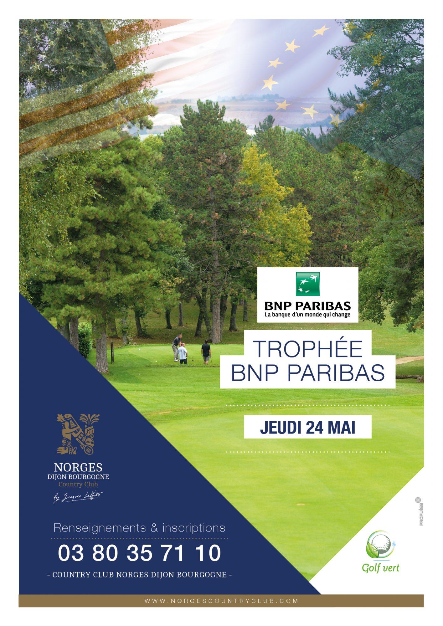 Trophée BNP Paribas