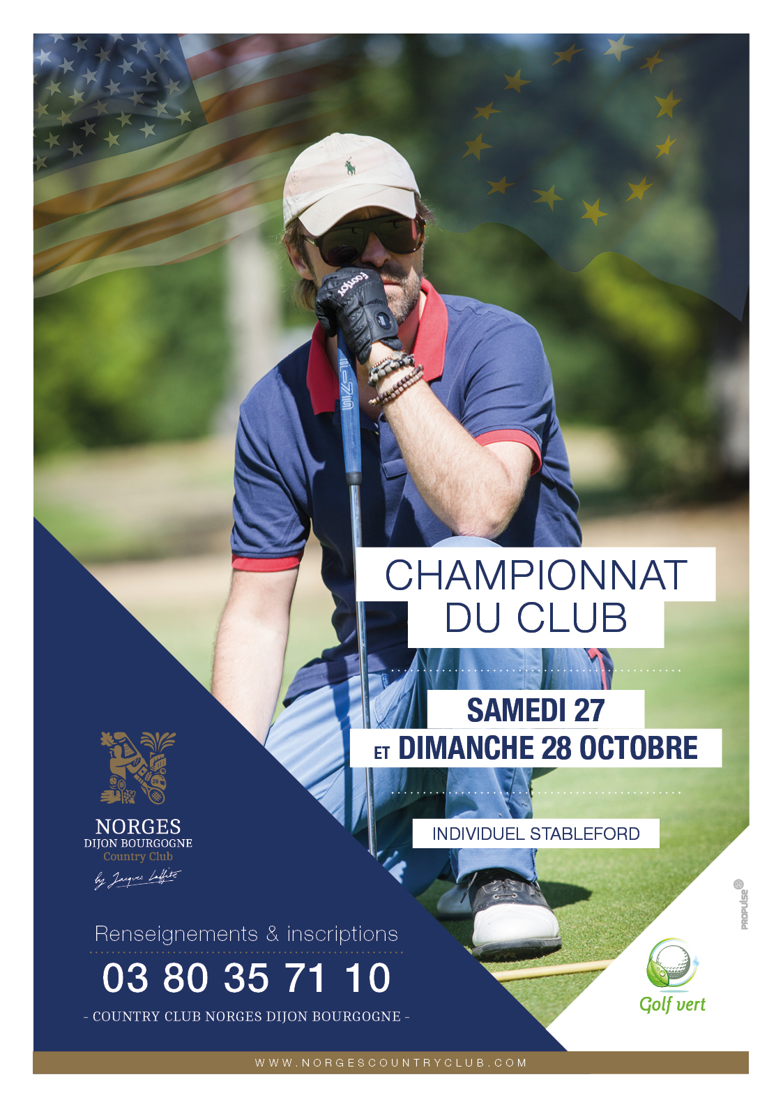 Championnat du club
