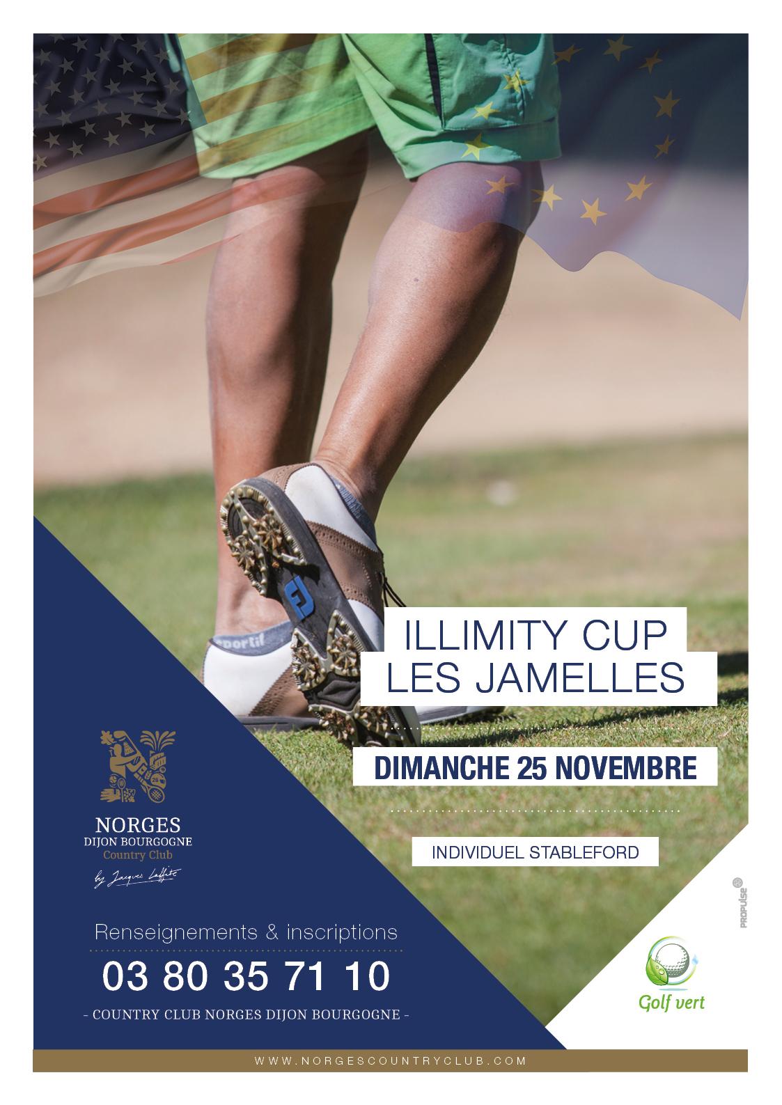 Illimity Cup Les Jamelles