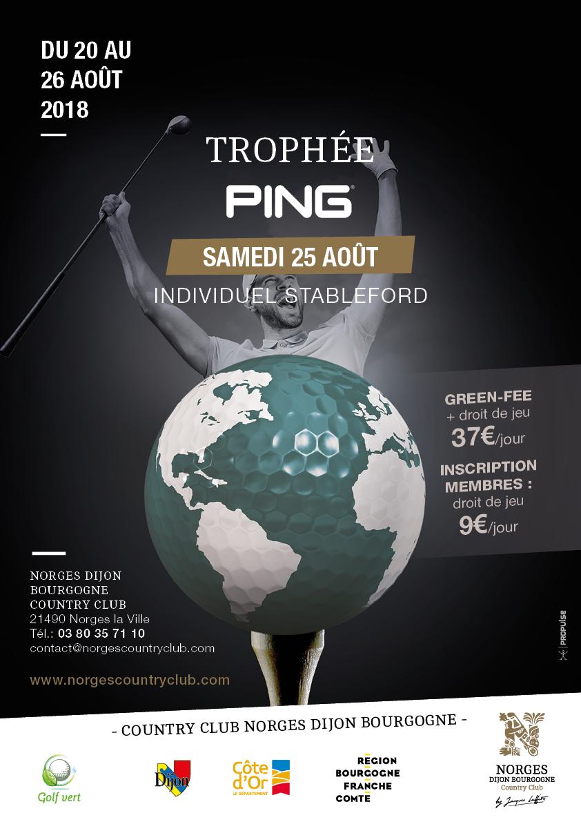 Trophée Ping