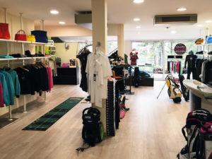 Golf Plus Dijon