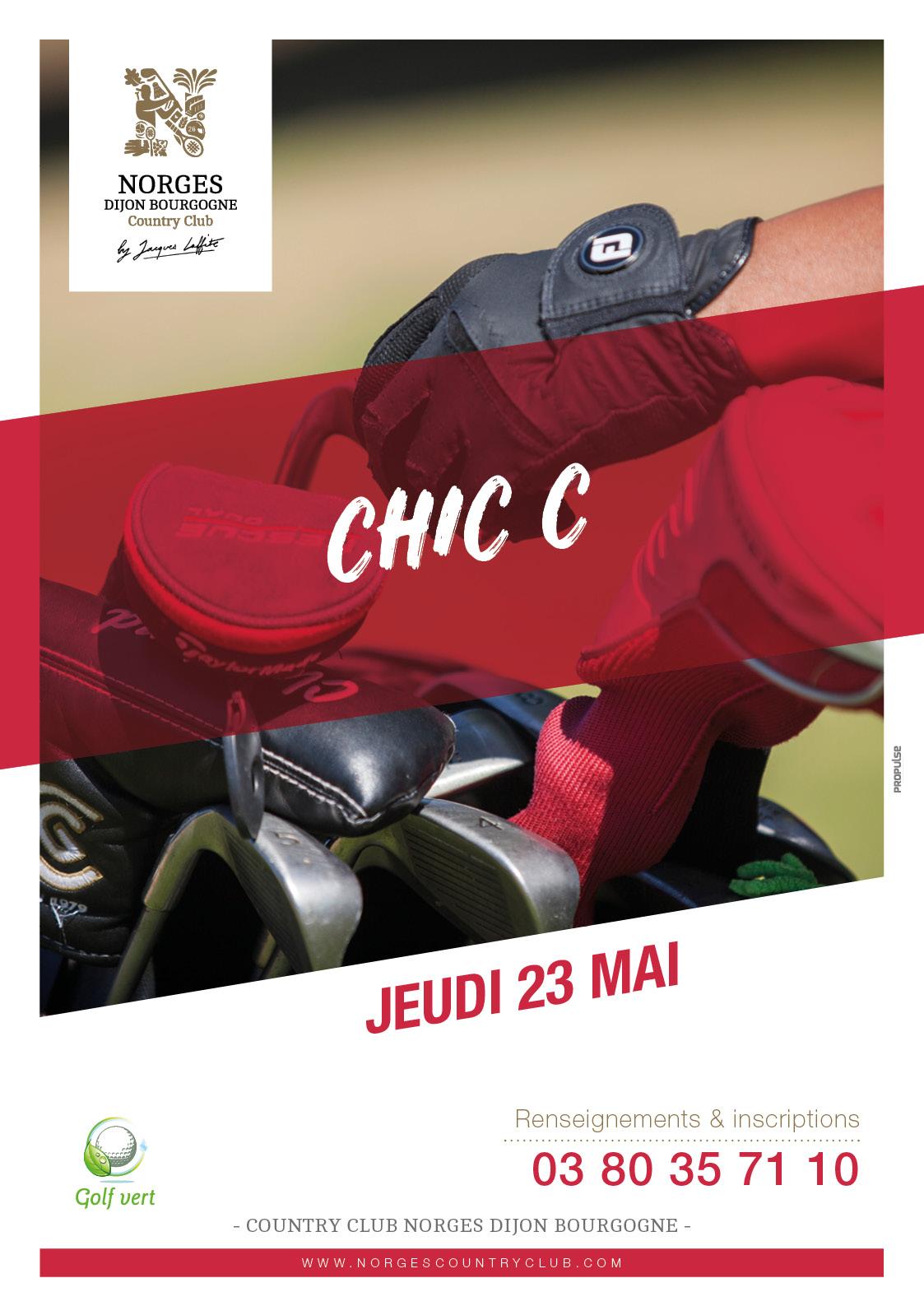 Chic C