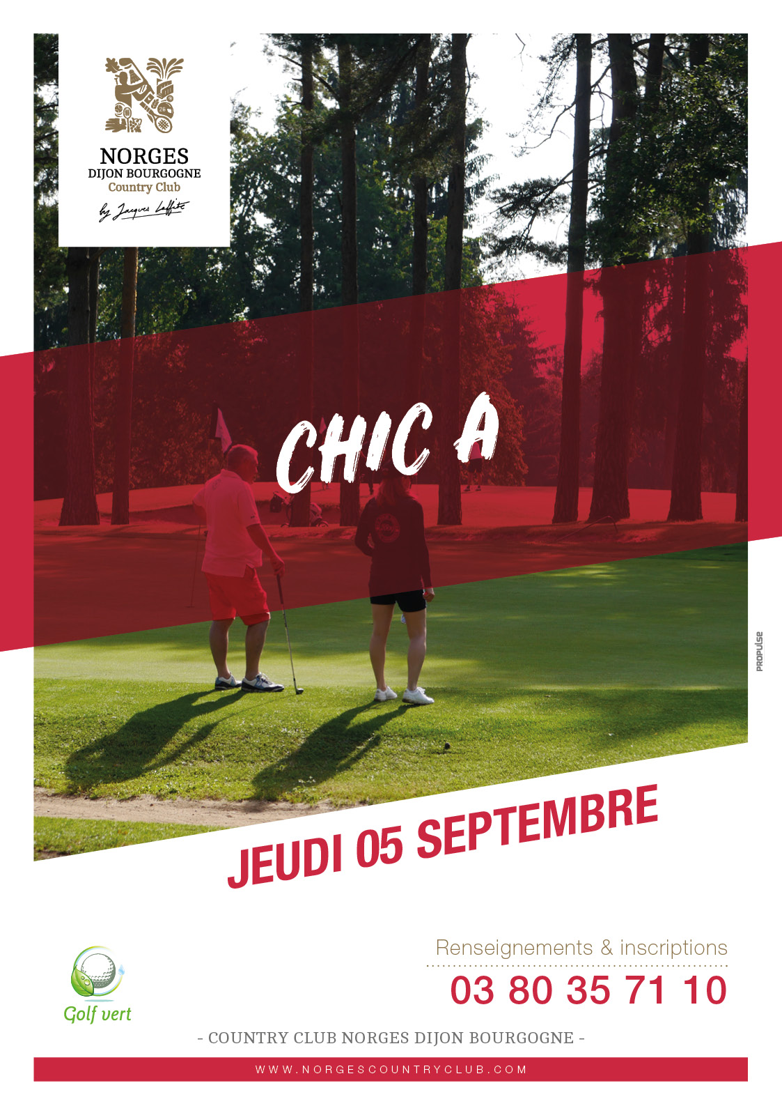 Chic A
