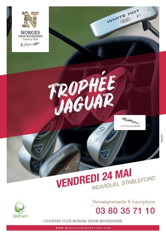 Trophée Jaguar