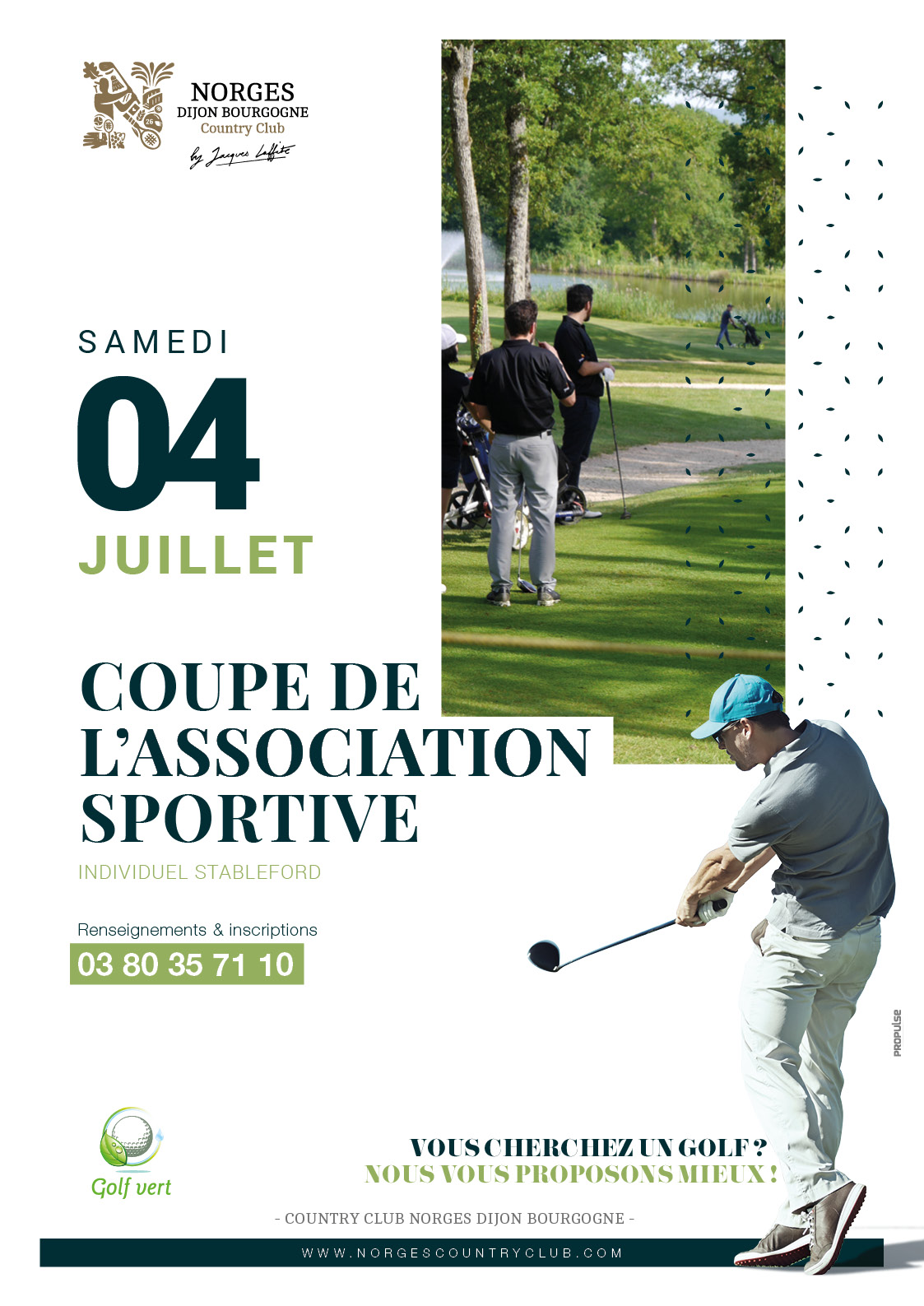 Coupe de l'association sportive