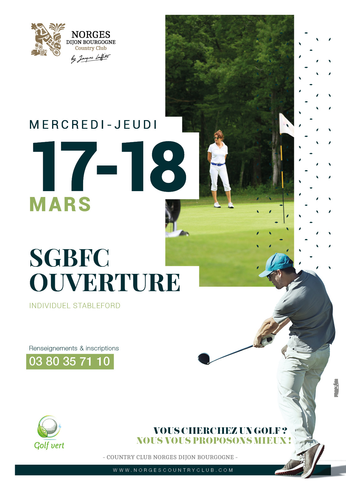 SGBFC Ouverture