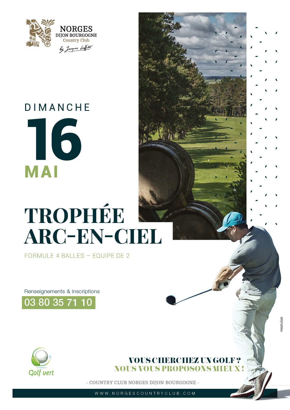 Trophée Arc-en-ciel
